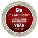 Mesa Chamber