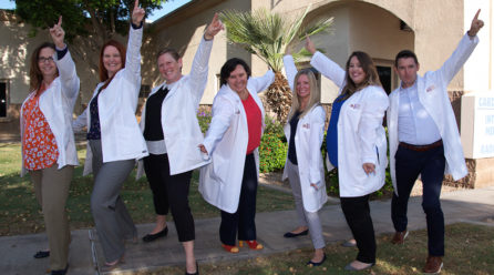 Loan Success Story: Desert Veterinary Medical Specialists Find a Special Partner in Gateway Bank