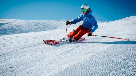 The Ski Pro story: Getting a loan is as easy as skiing downhill