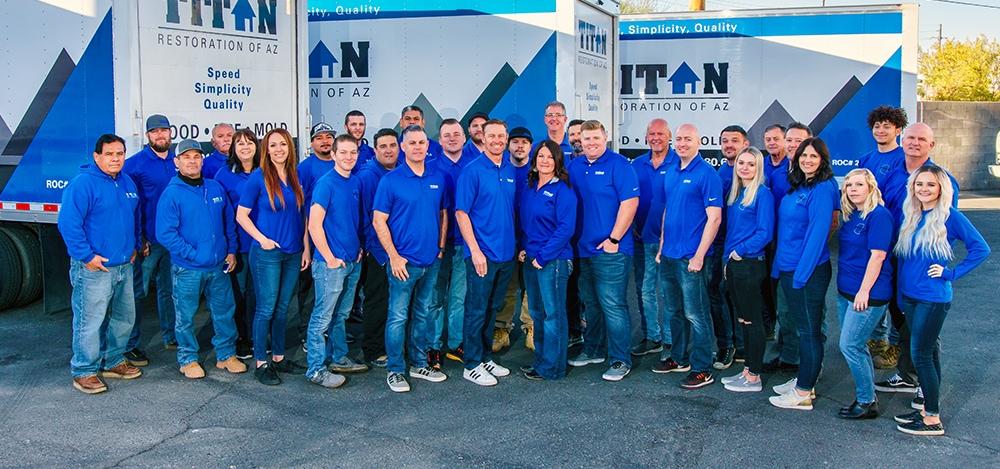 Gateway Bank Titan Restoration Customer Spotlight