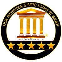 Gateway Bank Bauer Five Star Rating